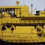 1937 Caterpillar 22 Tractor